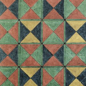 triangles illustration