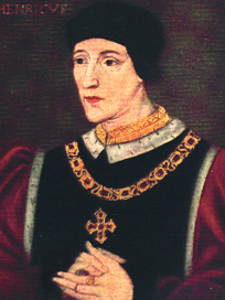 Image of Henry VI of England