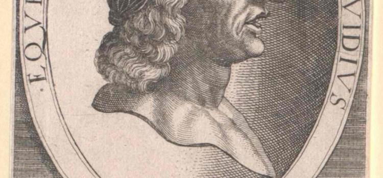 Image of P. Ovidius Naso