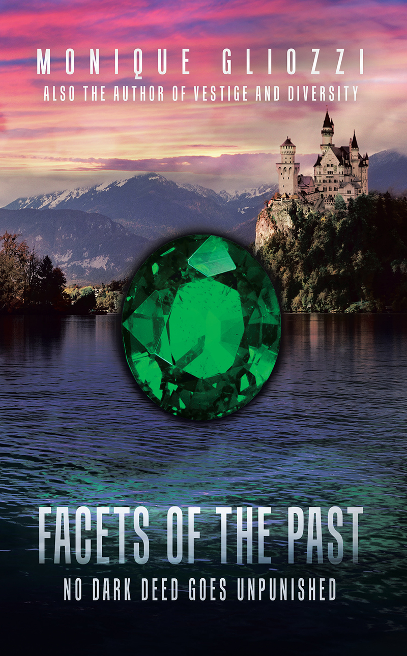 cover of Facets of the Past by Monique Gliozzi