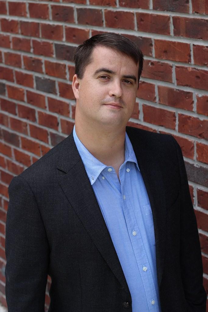 Robert Gainey, author