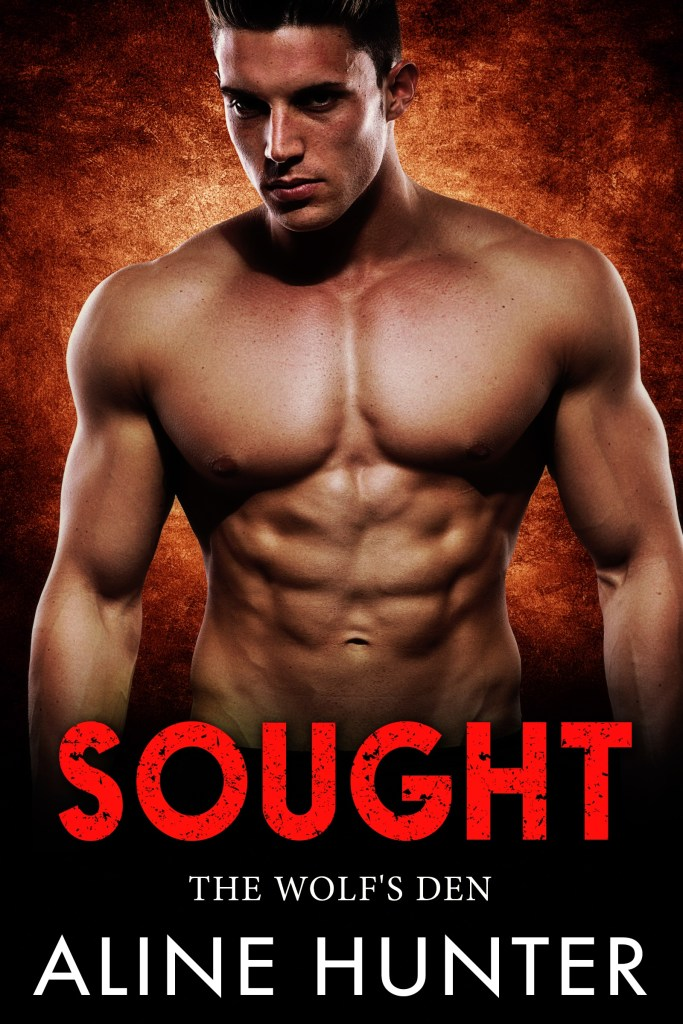 cover of Sought by Aline Hunter