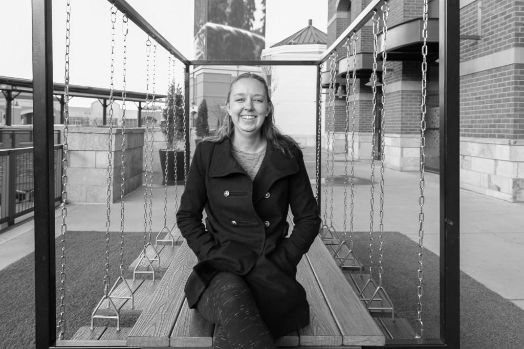 author Natalie Johanson