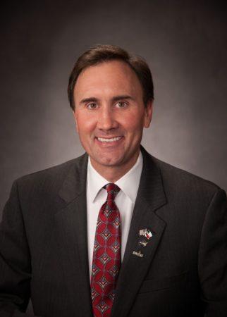 Rep. Pete Olson (Wikimedia Commons)