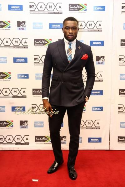 5 MAMAs Emmanuel Ikubese