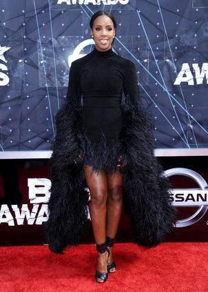 BET Kelly Rowland