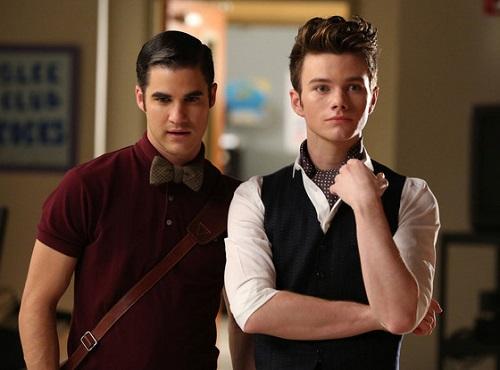 TVc7 Kurt and Blaine