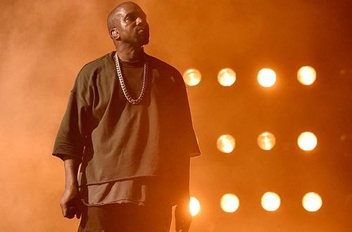 2016 21 Kanye West meltdown
