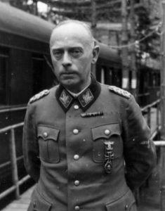 Pfeffer-WildenbruchSS-Obergruppenführer