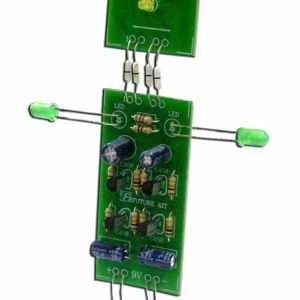 רובוט – הלחמה ובנייה קיט אלקטרוניקה לתלמיד המתחיל