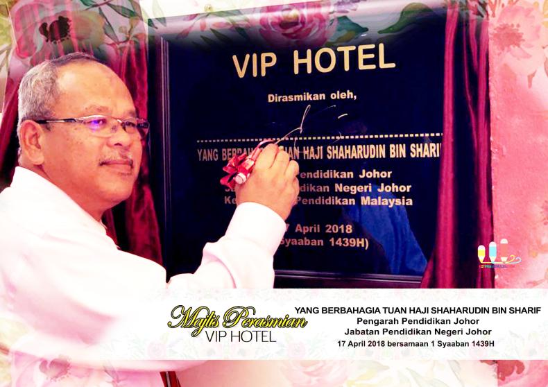 booking-hotel-vip-kulai Tempahan Hotel VIP Hotel Pendidikan Khas Pertama Di Malaysia