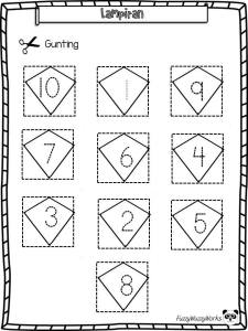 latihan-nombor-1-hingga-10 latihan nombor 1 hingga 10