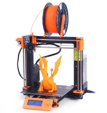 Kit imprimante 3d Original Prusa MK2