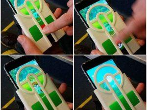 Kit imprimante 3d et Pokemon Go