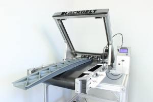 imprimante 3d Blackbelt