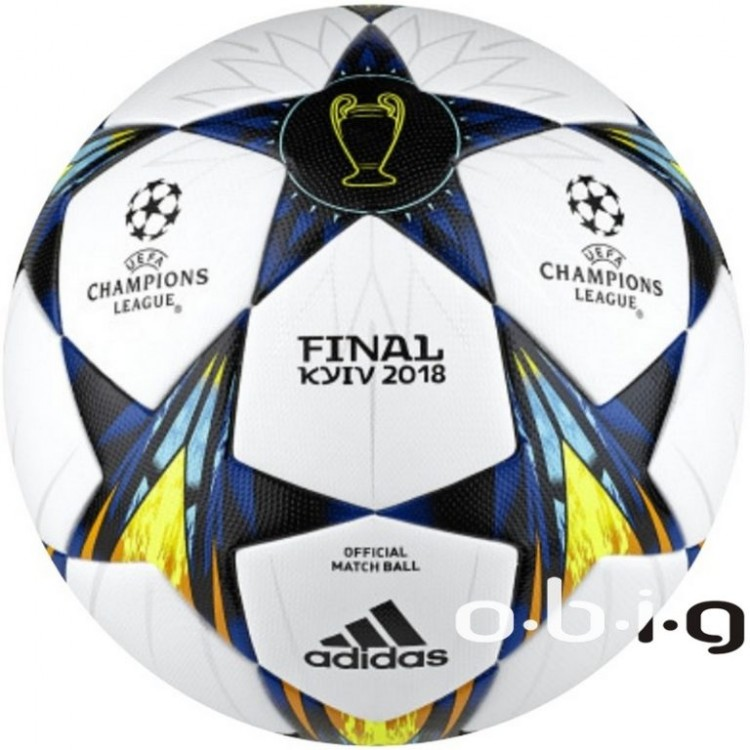 A&S Table Soccer Adidas ball Uefa Champions League 2017 ...