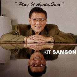 Play It Again Sam cover
