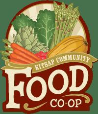 Kitsap Community Food Co-op Logo