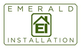 Emerald Installation Logo