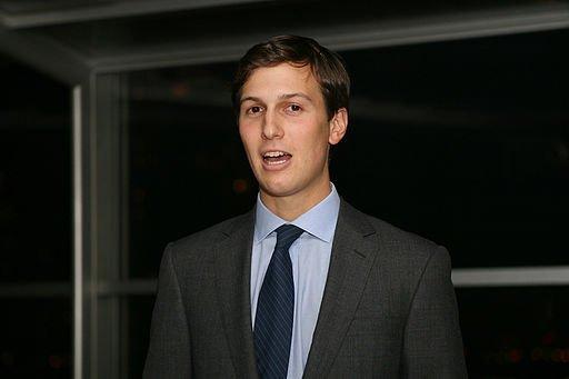 Jared Kushner Owner of the New York Observer