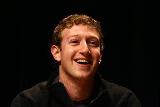 Mark Zuckerbug calls for a universal basic income