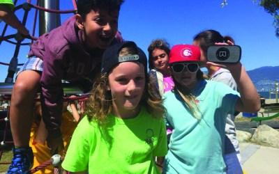 Kits Kids Summer Day Camp