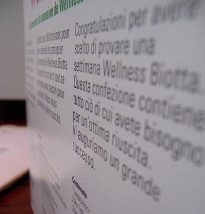 Wellnessweek