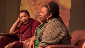 Insightful Discussion on the Cultural Impact of Hip Hop and Feminism