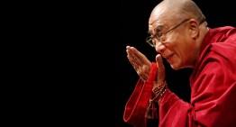 Dalai Lama says gay marriage is 'OK'