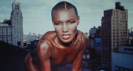 I *heart* Grace Jones – May Disco Live On