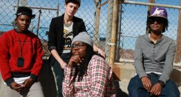 Taking a Closer Look at Rainbow Noise – Lesbian 'Stud' Rappers