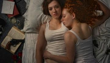 A Lesbian Version of Romeo & Juliet Worth Watching