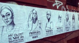 Powerful Campaign Addressing Gender Based Street Harassment of Women