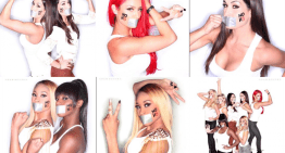 WWE teams up with NOH8 campaign to send clear message
