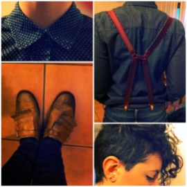Butch Fashion 01