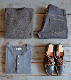 Butch Fashion 05