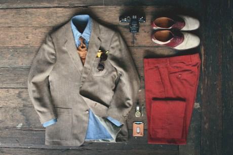 Butch Fashion 13