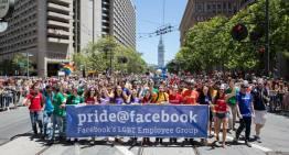 Facebook Pride Celebrates around the World