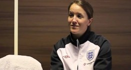 Positive Role Model – Former England Captain, Casey Stoney on Motherhood and Gay Parenting