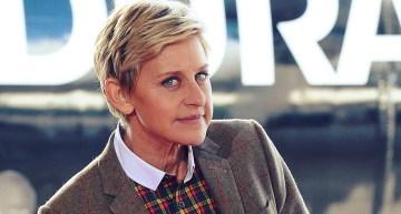 Ellen DeGeneres' Big Announcement… a New Lifestyle Brand