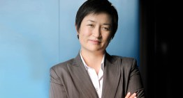 'For every homophobe' Powerful Speech from Penny Wong – Out Lesbian Senator from Australia