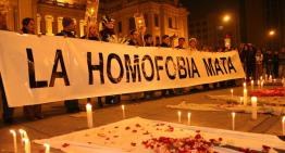 Peru's Rights Plan Excludes All Sexual Minorities