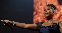 Queen Latifah to Star as Bessie Smith in HBO Biopic
