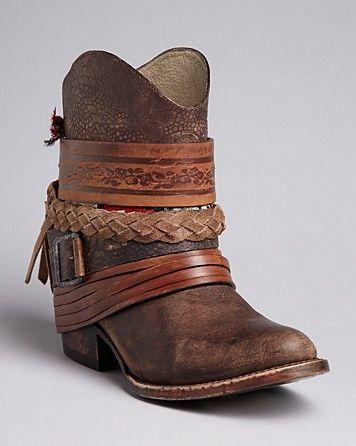 Summer Boots 01