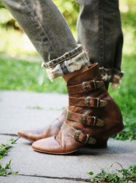 Summer boots 05