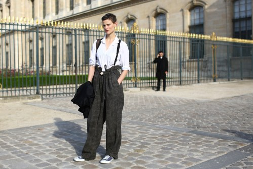 Vogue Tomboy Fashion 14