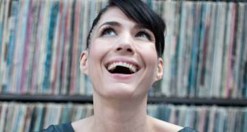 Kathleen Hanna on Women Who Make America