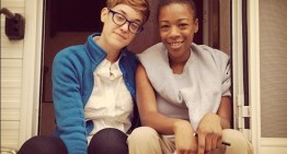 Aww – Orange Is The New Black's Samira Wiley and Lauren Morelli Are a Couple