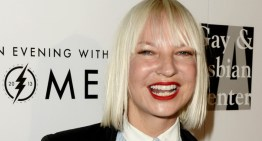 Sia to Work with Eminem on New Song Dispute Him Using Anti-Gay Lyrics