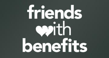 Hmmmm, The Pros and Cons of a #FriendsWithBenefits Relationship
